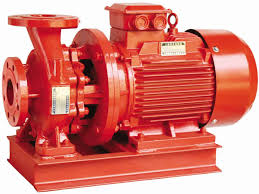 Centrifugal Pumps image 1