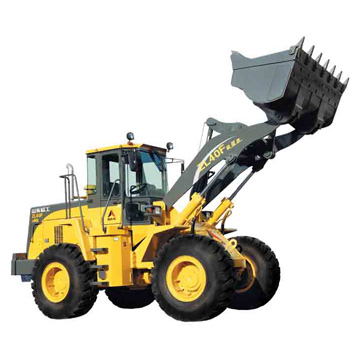 Shovel Loader